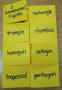 Math Foldables | Visit confessionsofateachingjunkie.blogspot.com