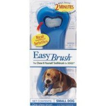 I hate yucky dog breath :P