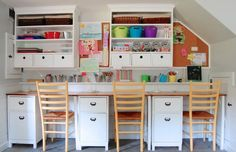 67 best Childrens Spaces images on Pinterest Study rooms Child