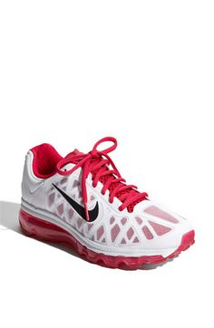 Nike 'Air Max+ 2011' Running Shoe (Women)