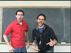 The Grad Student Rap (VIDEO)  Let us help you get through this process