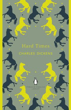 Hard Times (Penguin Library)