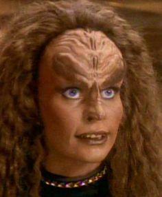 Stories/News: Deep Space Nine Celebrity Guest Pictures Klingon Empire, Star Trek Klingon, New Star Trek, Star Wars, Dragonriders Of Pern, Star Trek Cosplay, Star Trek Ships, Star Trek Universe, Deep Space
