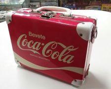 COCA COLA LUGGAGE | eBay