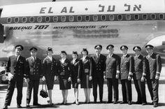 El Al, early days