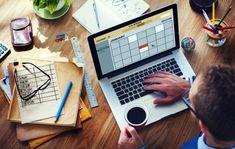 Un Community Manager Productivo llega a más tareas y además terminando mejor su trabajo.Sigue estás 7 reglas de productividad para community managers.