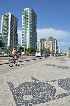 Barra da Tijuca - Rio de Janeiro - Foto: Alexandre Macieira Riotur
