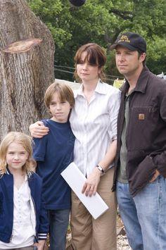 Luciérnagas en el jardín (2008) - IMDb
