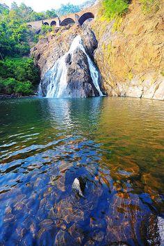 Goa, India. To book go to www.notjusttravel.com/anglia