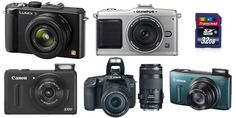 Best Digital Cameras for Travel Photography — Reviews and Advice -- Definitely important!