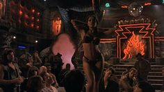 The Titty Twister Bar (From Dusk Til Dawn)