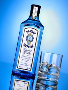 Advertising - Bombay Sapphire | by Samantha Mooney Photography