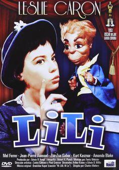projetor antigo: Lili 1953 Dual avi