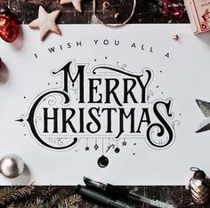 "oldfarmhouse: "" Merry ChristmasHappy 1st of December Oldfarmhouse http://pin.it/6-kQlRg """