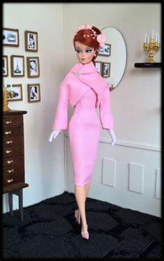 OOAK-Fashions-for-Silkstone-12-034-Fashion-Royalty-Vintage-barbie-With-Zipper
