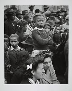 Untitled (1940s) by Joe Schwartz, Collection of the Smithsonian National Museum of African American History & Culture, Gift of Joe Schwartz & Family