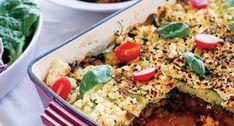 Paleo Lasagna- Eat Drink Paleo- Top Paleo Recips