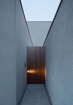 Palmgren House - John Pawson