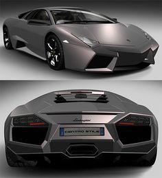 Lamborghini Reventon/ Lucius favorite car