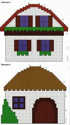 casette schema