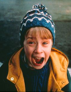 Home alone,always brings me good memories of my childhood! #favouritemovie #forever #christmas
