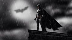 "... Here I'am ... ""THE DARK KNIGHT"""