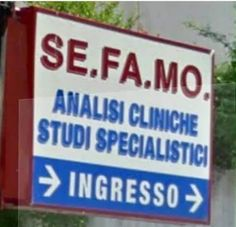 analisi cliniche...