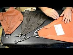 How to Set Up an Easy Hoist Shade Sail - YouTube