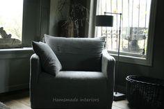 Loveseat Bo Hoffz www.hamsmade.nl