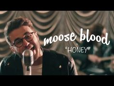 Moose Blood - Honey (Official Music Video) - YouTube