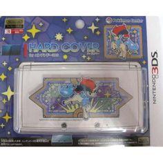 Pokemon Center 2012 Nintendo 3DS Keldeo Hardcover