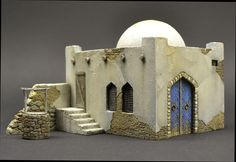 Home page Master Model Maker. It contains a slide show of various projects, an introduction by Roy Schurgers and new masters for diorama or vignette building. Christmas Nativity Scene, Christmas Villages, Diorama Militar, Model Maker, Wargaming Terrain, Modelos 3d, Ceramic Houses, Miniature Houses, Model Building