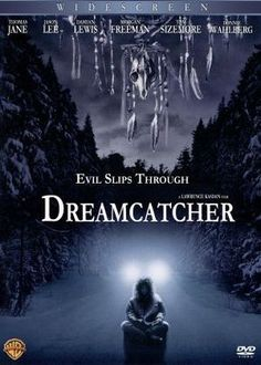 Dreamcatcher (2003) movie #poster, #tshirt, #mousepad, #movieposters2