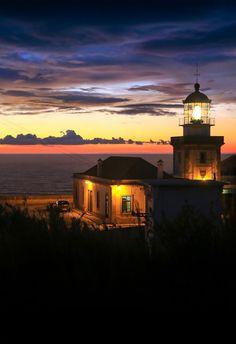 The Lighthouse - Figueira da Foz