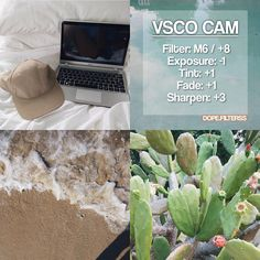"""vsco filters!! """"#M6filterss – natural filter ✈️ – best used on: everything!! – tysm for 3K oMG . ❔gives a film quality feel to your photos, works on literally everything. i actually used this on my personal acc haha . fc; 3099"""""""