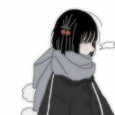 ☆ Si te gusta este tipo de contenido, estalkeame ღ Anime Couples Drawings, Couple Drawings, Cute Anime Couples, Anime Girls, Anime Art Girl, Cute Anime Profile Pictures, Matching Profile Pictures, Friend Anime, Anime Best Friends