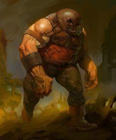 Juggernaut. by devilzsmile.com #devilzsmile