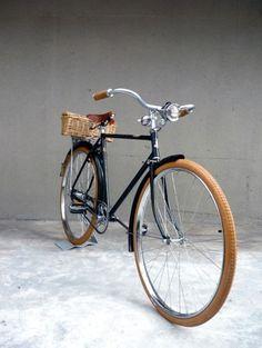 Jonas, Velocommute Bike.
