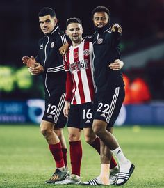 Sheffield United Fc, Clean Sheets, Red And White, The Unit, Games, Instagram, Gaming, Toys