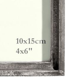 Metal Picture Frame $12.95 | H&M US