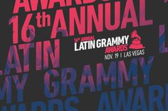 Pela 1ª vez, Grammy Latino transmite bastidores ao vivo pelo Facebook - Blue Bus