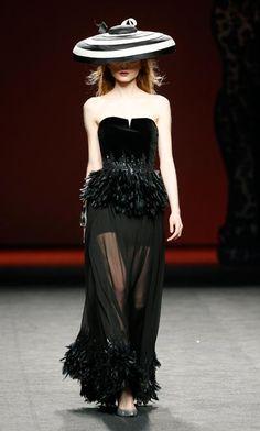 Fashion Week Madrid: Ion Fiz