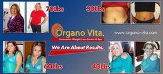 Organo Vita - Weight Loss Diet Programs