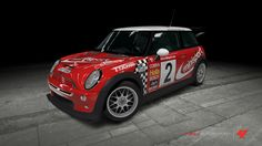 Mini Cooper Off-Road Rally Car - Bing Images