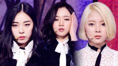 《Comeback Special》 레이디스 코드(LADIES' CODE) - Galaxy(갤럭시) @인기가요 Inkigayo 20...