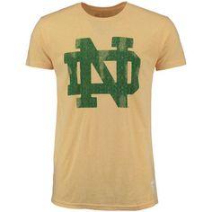 Fresno City Shamrock Tri-Blend T-Shirt