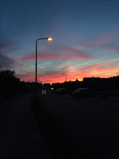 Sunset 🌞