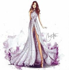 Best Fashion Drawing Dresses Sketches Haute Couture Ideas Source by dress sketches Dress Design Sketches, Fashion Design Sketchbook, Fashion Design Drawings, Fashion Sketches, Drawing Sketches, Dress Designs, Dress Illustration, Fashion Illustration Dresses, Fashion Illustrations