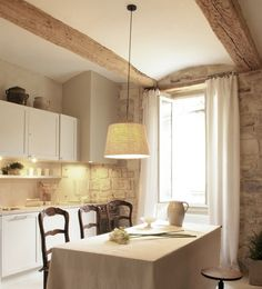 Provence style home…
