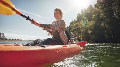 Get the Most Out of Summer • Edutopia  Eight tips on incorporating relaxation and intentional planning for the year ahead into your summer so you can return to school refreshed. Retirement Age, Saving For Retirement, Retirement Planning, Healthy Skin Care, Rowing, Best Cities, Side Effects, Kayaking, Canoeing